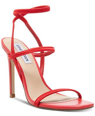 Steve Madden Sandal Heel