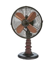 DecoBreeze Kipling Table Fan