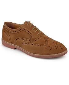 Vance Co. Men's Lantz Oxford Dress Shoe