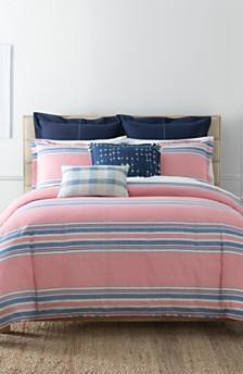 Tommy Hilfiger shasta Twin Comforter Set