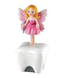 Tooth Fairy Keepsake Box