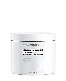Herbal Dynamics Beauty Ignite Intense Coconut Sweat-Activating Gel