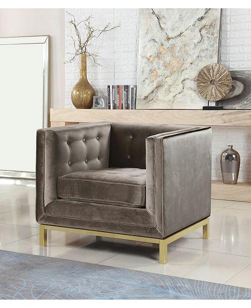 Chic Home Dafna Club Chair