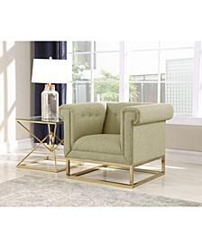 Palmira Club Chair