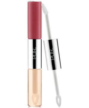 PUR 4-In-1 Lip Duo