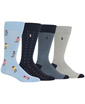 b4f38a895009 Polo Ralph Lauren Socks: Shop Polo Ralph Lauren Socks - Macy's