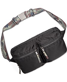 Steve Madden Enlarged Waist Pack