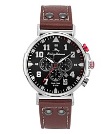 Bay View Duel Time Chronograph