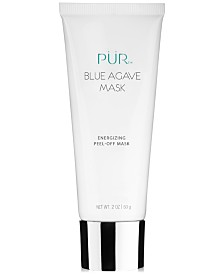 PÜR Blue Agave Energizing Peel-Off Mask