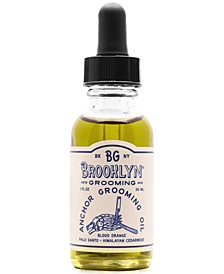 Anchor Grooming Oil, 1-oz.
