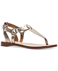 Rachel Flat Sandals