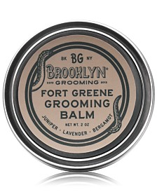 Brooklyn Grooming Fort Greene Grooming Balm, 2-oz.