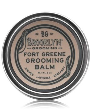 Brooklyn Grooming Fort Greene Grooming Balm, 2-oz.