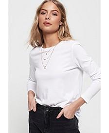 Premium Long Sleeve Top