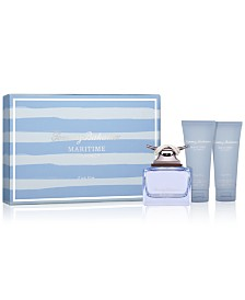 Tommy Bahama Men's 3-Pc. Maritime Journey Eau de Cologne Gift Set