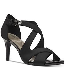 Bandolino Jerigoa Dress Sandals