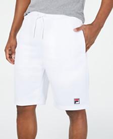Fila Men's Dominico Logo Shorts