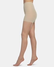 Berkshire The Easy On Luxe Ultra Nude Sheers #4262