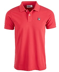 Fila Men's Dante Polo