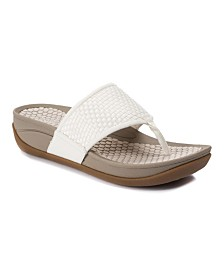 Baretraps Dasie Rebound Technology Sandals