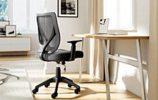 Works Ergonomic Mesh Office Chair