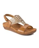 f7f8c33f4f4d Gladiator Women s Sandals and Flip Flops - Macy s