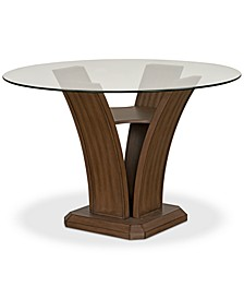 Zayden Round Dining Table