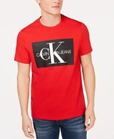 0942ebd73f Mens T-Shirts - Mens Apparel - Macy's
