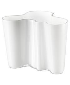 Iittala Vase, Colored Aalto Large