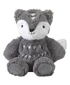 "Stay Plush Fox Stuffed Animal  9"" Zorro"