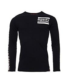 International Monochrome Long Sleeve T-Shirt