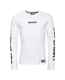 Trophy Camo Long Sleeve T-Shirt