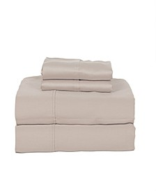 410 Thread Count Queen Sheet Set