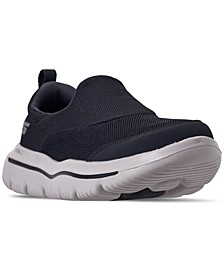 Men's GoWalk Evolution Ultra - Rapids Slip-On Walking Sneakers from Finish Line
