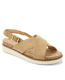 XOXO Danessa Footbed Sandals