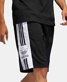 adidas Men's Layup Mesh Shorts