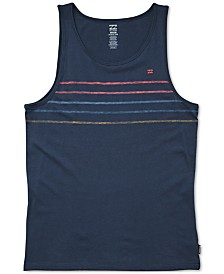 Billabong Men's Striped Tank