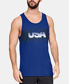 Under Armour Men's Graphic Tank Top
