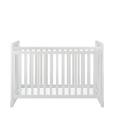 Baby Relax Frances 2-in-1 Convertible Crib
