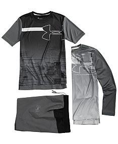 e69524bc17 Under Armour Kids Clothes - Macy's