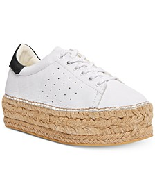 Women's Parade Espadrille Sneakers