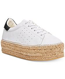Women's Parade Espadrille Sneakers