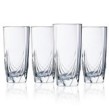 Ascot Cooler - Set of 4