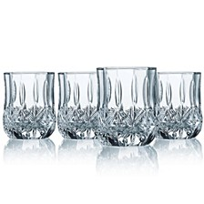 Brighton On The Rocks Glass - Set of 4
