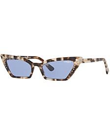 Eyewear Sunglasses, VO5282SB 54 SUPER