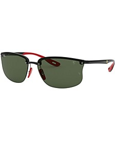 Sunglasses, RB4322M 63