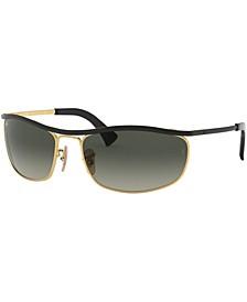 Sunglasses, RB3119