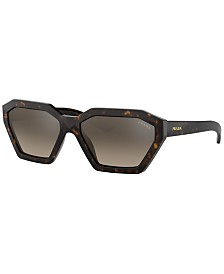 Prada Sunglasses, PR 03VS 57