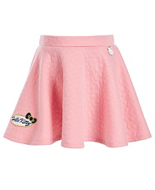 Hello Kitty Little Girls Border Skirt, Created for Macy's