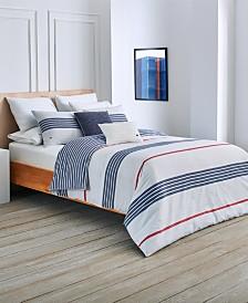 Lacoste Milady King Comforter Set